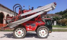 2005 RIMECO AIRONE 2000 Sprayer