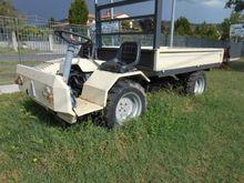 PASQUALI 958/4 Engine driven ag
