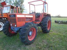 1983 SAME CENTAURO DT 70 Agricu