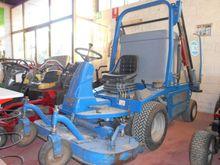 BCS MATRA 205 Lawnmower
