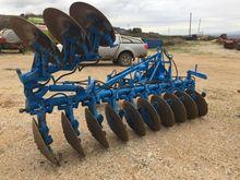 2016 TORRE T22/13 Ploughs