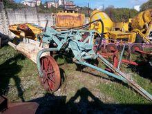 Nardi 3 BTE Ploughs