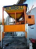 2010 BOMBELLI SQT600 Compost sp