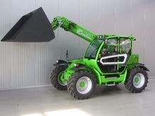 2015 MERLO tf38.10 Forestry tra