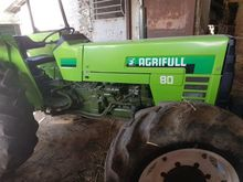 AGRIFULL 80 Agricultural tracto