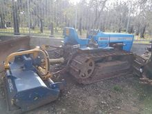 LANDINI 6500 Agricultural tract