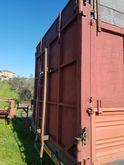 BRENGA PALCO 3 Cariage trailers