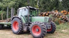 1999 FENDT 515C Agricultural tr