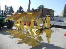 MORO ARATRO TRIVOMERE Ploughs