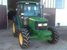 2008 JOHN DEERE 5215 Agricultur