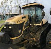 2009 CHALLENGER MT765B Agricult