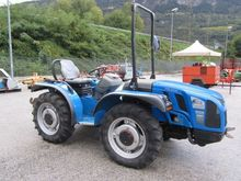 BCS VULCAN 750 RS Agricultural