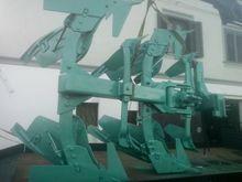 NARDI PORS 130 Ploughs