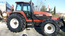 Used 1995 HOLLAND G2
