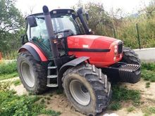 SAME Iron 130 Agricultural trac