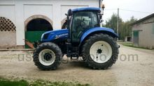 2014 NEW HOLLAND T6-160 AUTOCOM