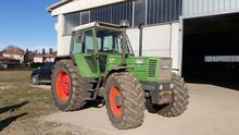 Used 1990 FENDT 615