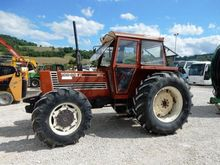 Used 1987 FIAT DT 10
