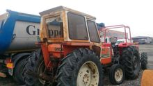 1998 FIAT 780 Agricultural trac