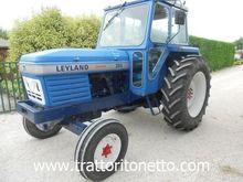 1982 LEYLAND 285 Agricultural t