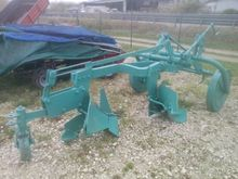 NARDI 0AUG Ploughs