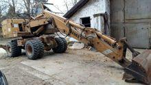 SIMIT SR9 Agricultural tractors
