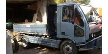 LEOMAR 8500 Agricultural tracto