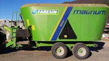 2011 Faresin Magnum Double 2200