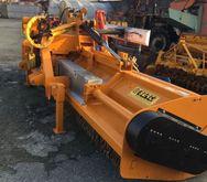 BERTI TSB 500 PIEGHEVOLE Digger