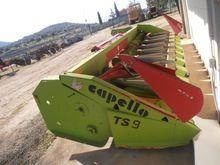 2004 CAPELLO TS 9 Combine harve