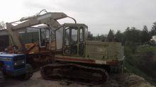 Hydromach H75 Combined soil pre