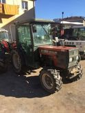 2000 NEW HOLLAND 60-86s cabinat