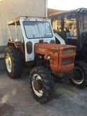 1981 FIAT 640 Fruit orchard tra
