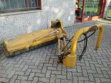2001 Ferri TCS190 Forestry trac