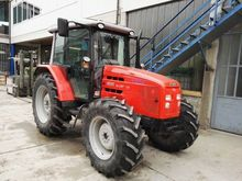 2006 SAME SILVER 110 DT Agricul