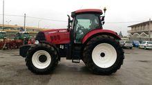 2012 CASE IH CVX 160 Agricultur