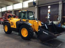 Used JCB 530-70 Forw