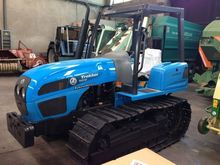 LANDINI trekker 100 Earth worki