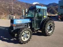 LANDINI ADVANTAGE 85GT Agricult