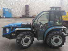 BCS VITHAR 800 75HP Agricultura