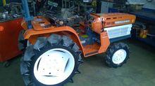 KUBOTA B1600 Small tractors