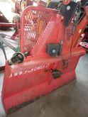 KRPAN 5 TON Forestry winches
