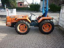 CARRARO A 4800 A. Agricultural