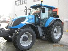 Used 2008 LANDINI PO