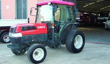 Used 2007 KUBOTA U50