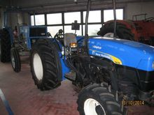 2009 NEW HOLLAND CNH INTERNATIO