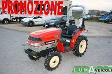 2000 YANMAR F6 Small tractors