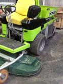 2004 GRILLO Lawnmower tractors