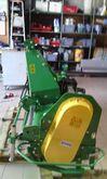 Tonagri agri 160 Diggers, shove