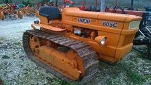 Used FIAT 605 CM Agr